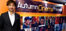 Autumn Cinema 2013